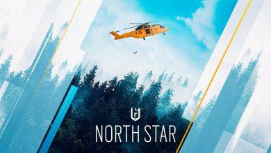 Foto de [Update] Nova operação de R6: Siege se chama North Star