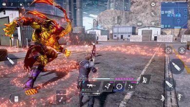 Foto de Final Fantasy VII: The First Soldier define data do beta