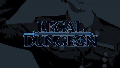 Foto de Legal Dungeon chegará ao PS4 e Xbox One em 2021!