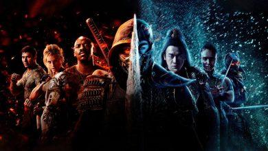 Foto de Análise: filme Mortal Kombat erra de novo, 26 anos depois