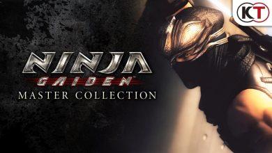 Foto de Configurações recomendadas para Ninja Gaiden e mais