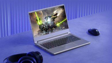 Foto de Acer anuncia Predator Triton 300 com  Intel de 11ª geração