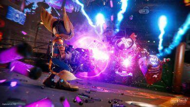 Foto de Ratchet & Clank: Em Uma Outra Dimensão recebe 16 minutos de jogabilidade!
