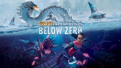 Foto de Análise: Subnautica: Below Zero traz novas perspectivas à franquia