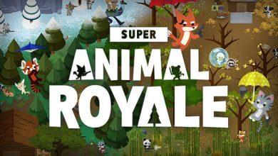 Foto de Super Animal Royale chegando para várias plataformas