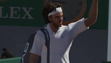 Foto de Análise: World Tennis Tour 2 ainda tem que melhorar