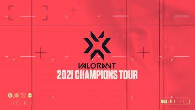 Foto de HyperX se torna parceira global da Riot Games no VALORANT Champions Tour