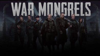 Foto de War Mongrels tem lançamento confirmado
