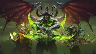 Foto de World of Warcraft: The Burning Crusade Classic chega em junho!