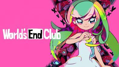 Foto de World's End Club já está disponível para Switch