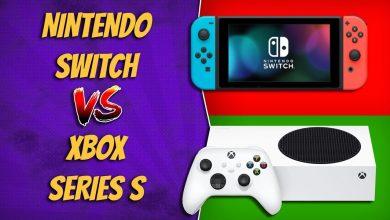Foto de Xbox Series S vs Nintendo Switch: qual vale mais a pena?
