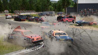 Foto de Wreckfest ganha novo trailer rodando no PlayStation 5
