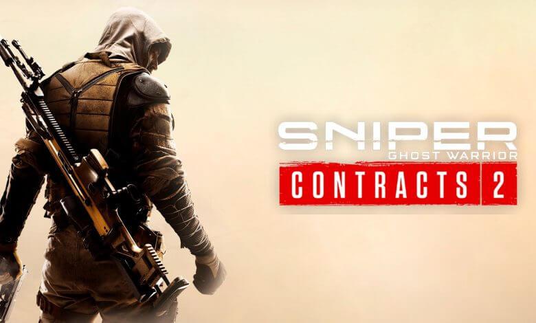 Foto de Sniper Ghost Warrior Contracts 2 ganha novo trailer gameplay