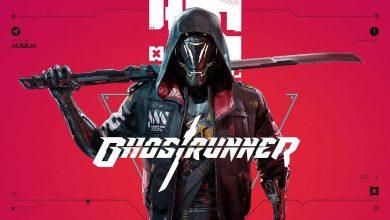 Foto de Ghostrunner 2 é anunciado para PlayStation 5, Xbox Series e PC
