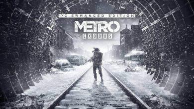 Foto de Metro Exodus recebe suporte ao DualSense no PC