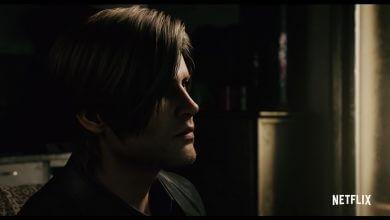 Foto de Resident Evil Infinite Darkness chega a Netflix em julho
