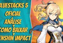 Foto de Bluestacks 5: Análise, download e Genshin Impact!