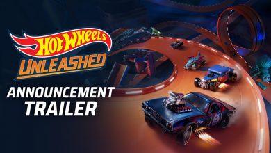 Foto de Novo Trailer de Hot Wheels Unleashed