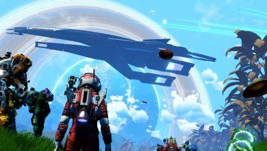 Foto de No Man's Sky e mais 7 jogos recebem suporte ao DLSS e NVIDIA Reflex