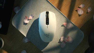 Foto de Razer Orochi V2 é mira portabilidade e alta performance