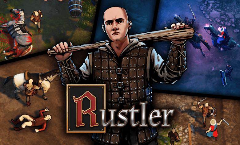 Foto de Preview: Rustler é o GTA medieval definitivo?