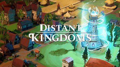Foto de Preview: Distant Kingdoms – Distantes mas nem tanto