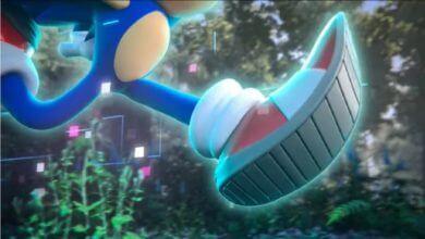 Foto de Novo Sonic anunciado para 2022