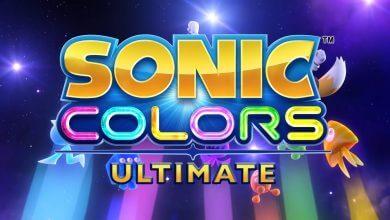Foto de Sonic Colors estará de volta em versão Ultimate e em desenho!