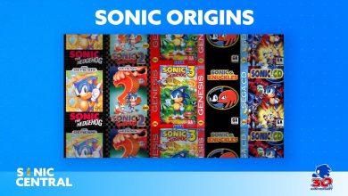 Foto de Sonic Origins é sua chance de reviver clássicos