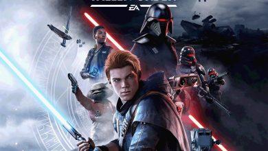 Foto de Star Wars Jedi: Fallen Order ganha atualização