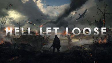 Foto de Hell Let Loose tem data de lançamento revelada