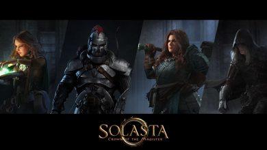 Foto de Análise: Solasta Crown of the Magister é um ótimo RPG baseado em D&D