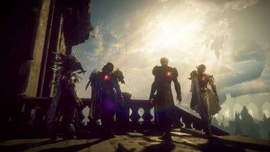 Foto de Babylon's Fall receberá Beta Fechado e será lançado para o PS5!