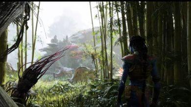 Foto de Ubisoft revelou Avatar: Frontiers of Pandora