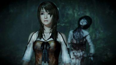Foto de Fatal Frame: Maiden of Black Water é anunciado para consoles e PC