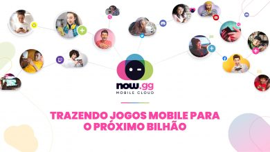 Foto de NOW.GG: Conheça a revolucionária plataforma mobile em nuvem