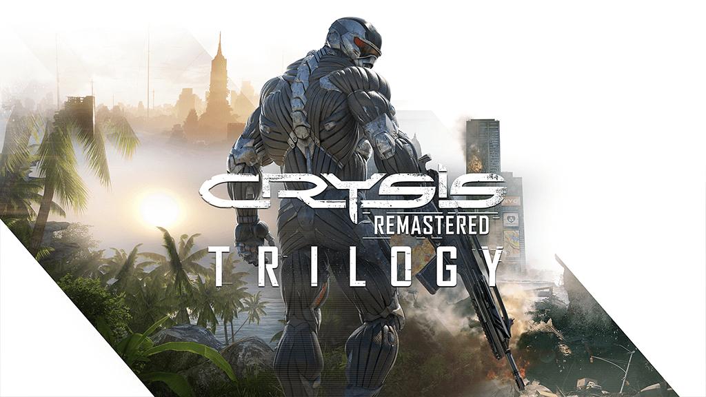 Imagem promocional de Crysis Remastered Trilogy   Divulgação/Crytek