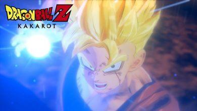 Foto de Dragon Ball Z: Kakarot – Confira o trailer da nova DLC de Trunks
