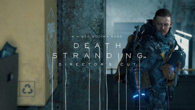 Foto de Death Stranding Director's Cut é anunciado exclusivamente para PS5