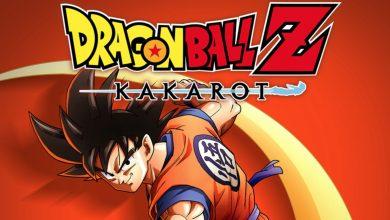 Foto de Dragon Ball Z: Kakarot chega ao Nintendo Switch em Setembro