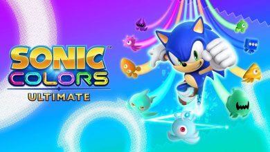 Foto de Sonic Colors Ultimate recebe revelação de jogabilidade