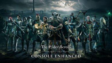 Foto de The Elder Scrolls Online: Console Enhanced chega ao PS5 e Xbox Series