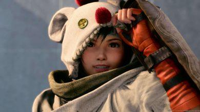 Foto de Análise: Final Fantasy 7 Remake Intergrade – Episode INTERMISSION