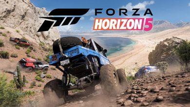 Foto de Forza Horizon 5 anunciado para Xbox Series, XOne e PC