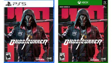 Foto de Ghostrunner chega ao PlayStation 5 e Xbox Series em setembro