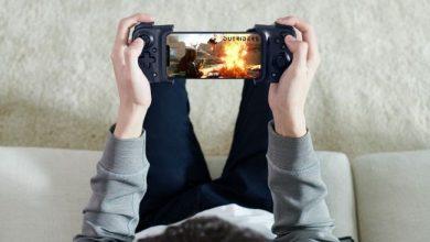 Foto de Razer lança controle Kishi Universal para iPhone