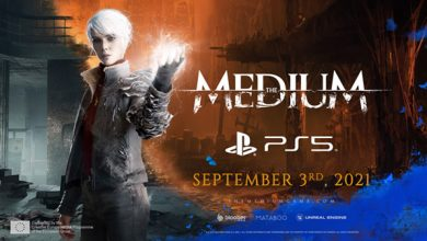 Foto de The Medium chega ao PlayStation 5 em setembro