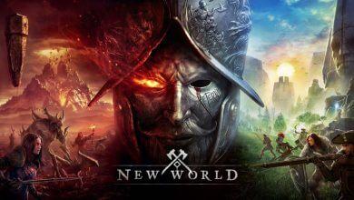 Foto de New World: Beta fechado começa hoje