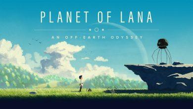 Foto de Planet of Lana é anunciado com lindo trailer
