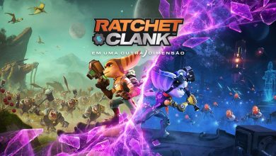 Foto de Análise: Ratchet and Clank – Em Uma Outra Dimensão